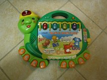 VTech Touch and Teach Turtle in Wiesbaden, GE