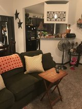 Queen Sofa Sleeper... excellent shape! in Baytown, Texas