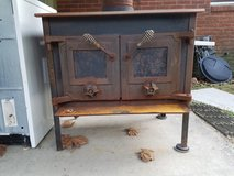 antique wood burning stove ***Christmas Sale**** in Beaumont, Texas