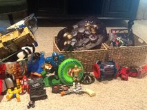 Various Toys in Beaufort, South Carolina