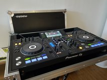 Pioneer Pro DJ - XDJ-RX DJ System in Yongsan, South Korea