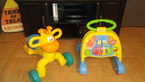 Toddler Toys in Cleveland, Texas