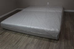 California King Memory Foam in Spring, Texas