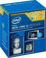 New Intel Core i5 4690 3.50GHz Socket 1150 6MB L3 Cache in Leesville, Louisiana