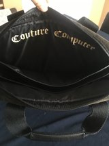 JUICY COUTURE LAPTOP BAG in Houston, Texas