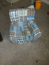 Pottery Barn Anywhere Chair kids in Pleasant View, Tennessee