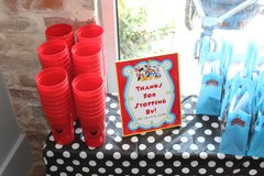 Over 100 Mickey/Minnie Mouse Themed Party Supplies – Listing #2 in New Orleans, Louisiana