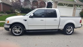2001 Ford F150 in Indianapolis, Indiana