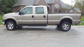 2006 Ford F350 XL Work Truck in Indianapolis, Indiana