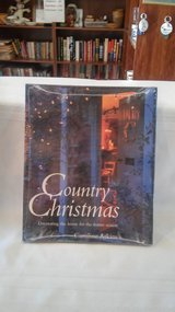 Country Christmas Decorating Book in 29 Palms, California