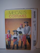 Adult Pirate Costumes Sewing Patterns in Kingwood, Texas