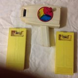 Vintage Fisher Price Camcorder in Cherry Point, North Carolina