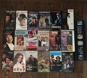 20- Variety, VHS TAPES ALL IN GREAT CONDITION. in Joliet, Illinois