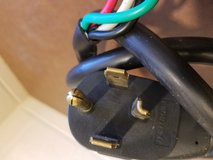 4 Prong Power Cord in Clarksville, Tennessee