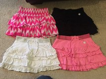 Girl's Justice skirts 12 in Naperville, Illinois