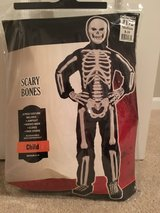 Scary bones - medium in Joliet, Illinois