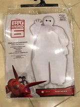 Big Hero 6 - Baymax - child standard in Joliet, Illinois
