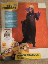 Minion Dracula in Joliet, Illinois