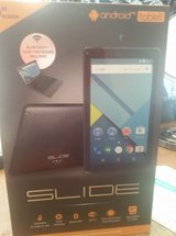 "9"" Android Slide Tablet (near new) in 29 Palms, California"