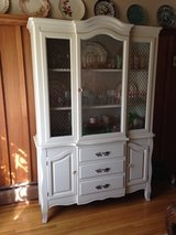 Drexel China Cabinet in Naperville, Illinois