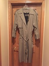 Anne Klein Rain Coat in DeKalb, Illinois