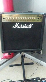 MarshallMG50DFX 1x12 50W Guitar Combo Amp in Fort Campbell, Kentucky