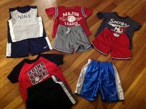 18 month boys outfits in Fort Leonard Wood, Missouri