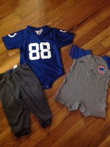 18month colts and cubs outfits in Fort Leonard Wood, Missouri