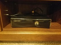 X-Box 360 with Kinect and one controller in Fort Riley, Kansas
