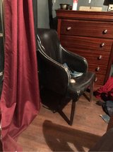 vintage chair in Las Cruces, New Mexico