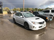 2011 Subaru Impreza WRX Premium Sedan in Pleasant View, Tennessee