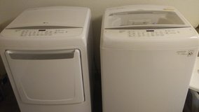washer and dryer in Honolulu, Hawaii
