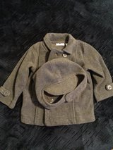 carters boys peacoat and hat in Cherry Point, North Carolina