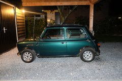 1992 Classic Mini Cooper 1300 Limited British Open Edition in Wiesbaden, GE
