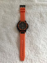 Offshore watch (heavy+ big face) needs battery in Ramstein, Germany