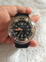 citizen eco-drive professional diver (heavy) in Ramstein, Germany