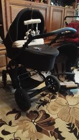 Stroller ABC design, 3in1,convertible in Ramstein, Germany