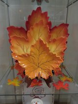 Leaf Platter Set in Fort Belvoir, Virginia
