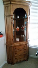 Corner Wall Unit in Beaufort, South Carolina
