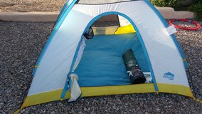 3 man tent by Wilderness Trails in Alamogordo, New Mexico