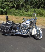 1997 Harley-Davidson Softail in San Ysidro, California
