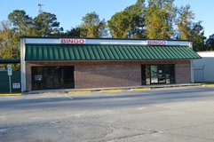 Commercial Warehouse & Office Space FOR RENT 1368 Piney Green Rd Unit # 9 in Camp Lejeune, North Carolina