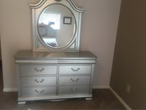 Dresser with Mirror in Spring, Texas