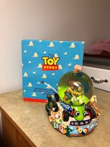 Disney Toy Story Musical Snow Globe in Naperville, Illinois