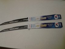 "*NEW* 22"" Valvoline Gold Series Wiper Blades in Eglin AFB, Florida"