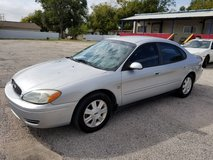 2005 Ford Taurus SEL in Bellaire, Texas