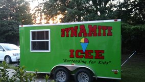 Dynamite Icee in Camp Lejeune, North Carolina