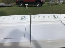 Frigidaire Washer and Dryer set in Warner Robins, Georgia