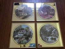 4 Set of mirror pix frame in Fort Lewis, Washington