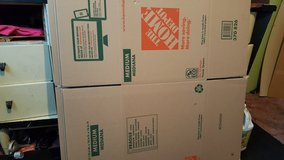 Moving boxs in Barstow, California